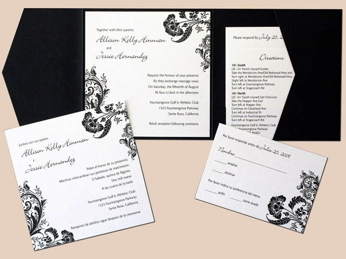 DIY - Wedding Invitations, Ask the EBE Experts, Tonight in the Swann ...