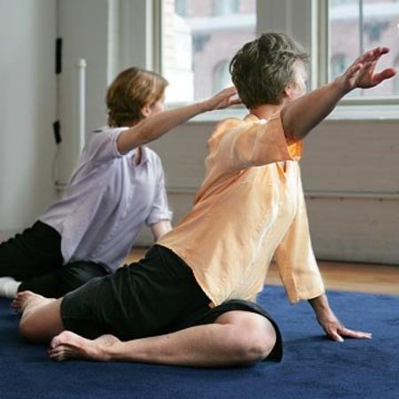 Feldenkrais Movements