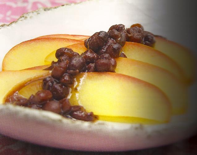 apple filet