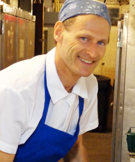Chef Denis