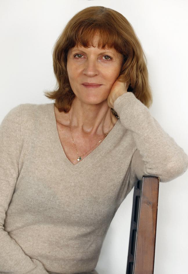 Nadine Barner