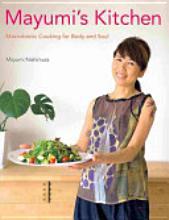Mayumi's Kitchen Cover