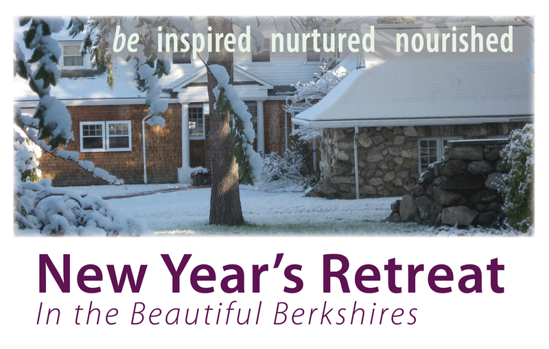 New Year's Retreat