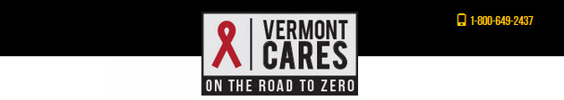 Vermont Cares Logo