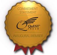 QuEST Forum Pledge
