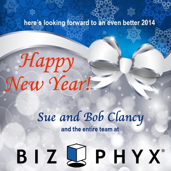 BIZPHYX Christmas Card 2013 Image 4