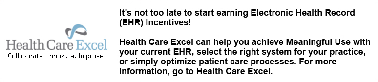 Health Care Excel