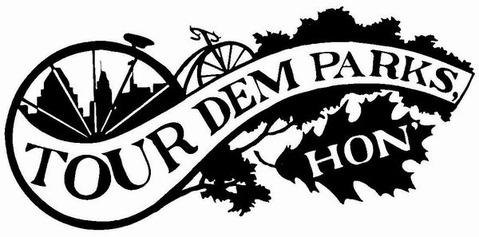 Tour dem Parks Logo