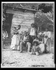 Classic Slave Photo