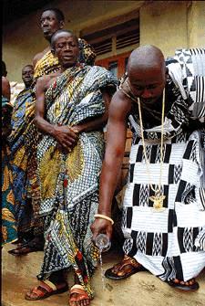 GhanaLibation