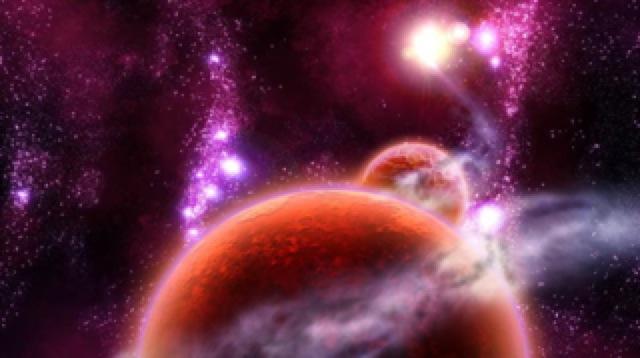 Extra Solar Worlds