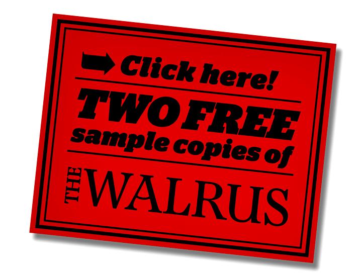 walrus deal