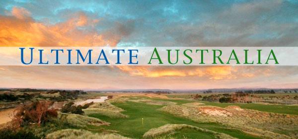 Ultimate Australia