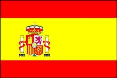 spanish flag 2