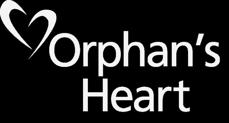OH Logo White