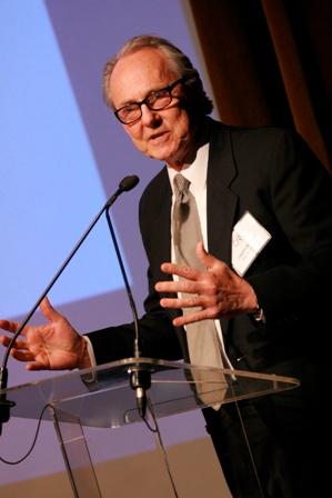 CANY Executive Director Jonathan Hilton