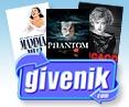 Givenik.com logo