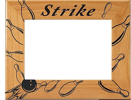Bowling Picture Frames Image collections - origami instructions easy ...