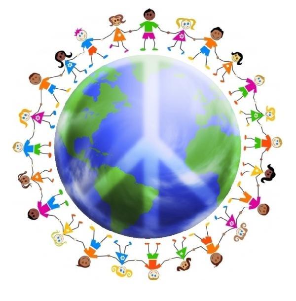 Kids Peace Earth
