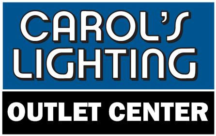 75%OFF at The NEW Carolu0027s Lighting Outlet Center  sc 1 st  Constant Contact & HUGE SALE!!! 75%OFF at The NEW Carolu0027s Lighting Outlet Center