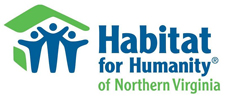 Habitat for Humanity of Northern Virginia Logo