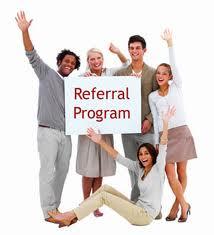 vibrant life referral program