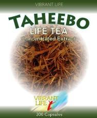 taheebo life tea