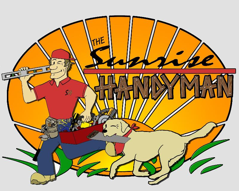 Sunrise Handyman Logo with Gray backgrouns.jpg