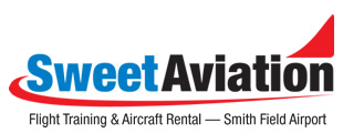 Sweet Aviation Logo