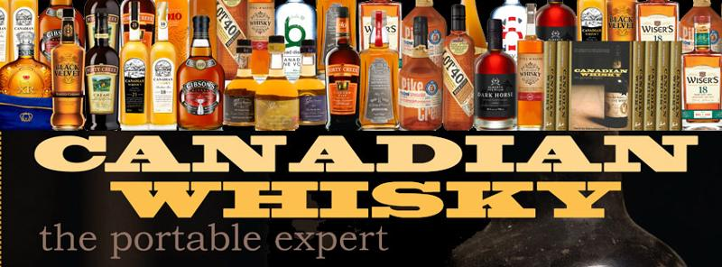 Canadian Whisky for 2013