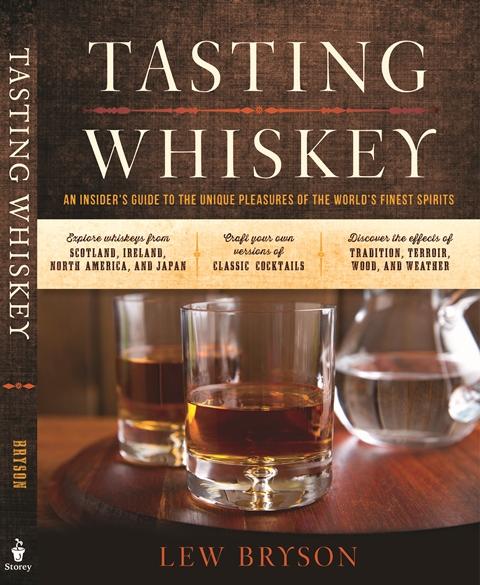 single malt and scotch whisky book
