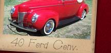 Pine Top Car Show 2