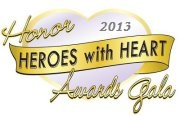 Heroes with heart 2013