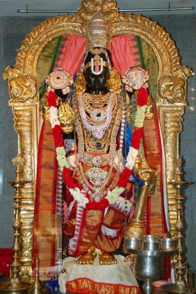 Varadharaja