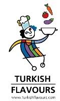 turkish flavours logo