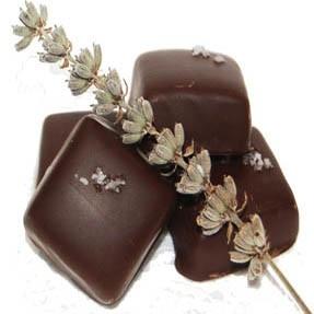 lillie belle caramels