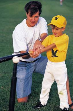 Sport Parent