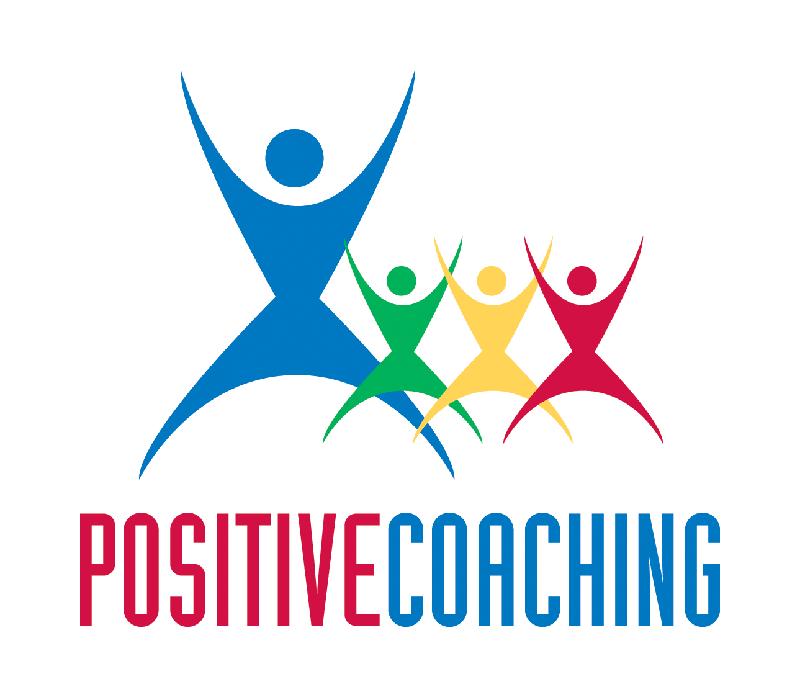 Positive Coaching Logo