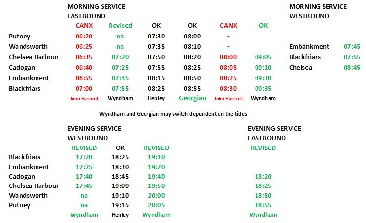 Temp Timetable Mar 2011 Full