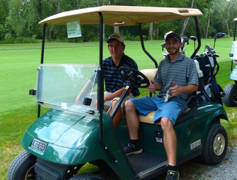 Golfers 2015