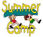 Summer Camp canoe