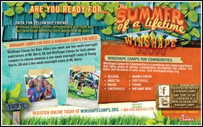 Winshape Camp
