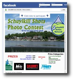 Schuylkill Action Network Photo Contest