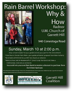 garret hill flyer