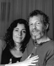 Stephen & Ondrea Levine