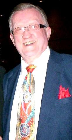 Terry Marecki