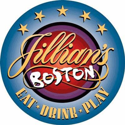 Jillian's Lucky Strike Logo