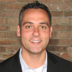 Kevin Panetta Headshot