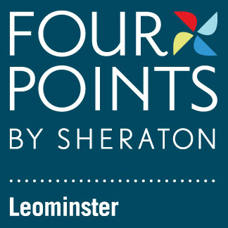 Four Points Leominster Logo