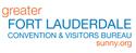 Greater Ft. Lauderdale CVB Logo